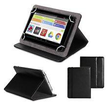 6,95 Zoll Tablet Ebook Tasche für Medion E6912 MD 99851 E-Tab Schutz Hülle 1A