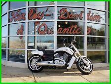 2011 Harley-Davidson VRSC F  VRod® Muscle®