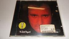 CD   No Jacket Required von Phil Collins