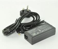 para Advent AC Adaptador Cargador Psu portátil 19v 3.42a 65w con cable