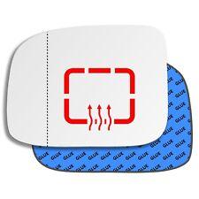 Derecho Lado Del Conductor Cristal Espejo climatizada para Isuzu D-max 2002-2014 0551RSH