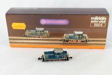 8804 Diesellok BR 260 789-3  Märklin  Spur Z OVP +Top+
