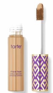 TARTE SHAPE TAPE CONCEALER – 35N MEDIUM - 10 ml - NIB