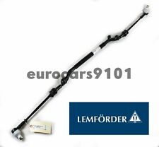 New! Mercedes-Benz C280 Lemforder Steering Tie Rod Assembly 2049801 2024600505