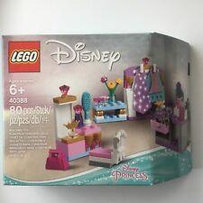 Lego Disney Princess 40388 Nähstudio NEU Möbel Einrichtung