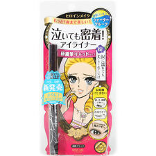 Isehan Japan Kiss Me Heroine Make Smooth Liquid Eyeliner N [01 Deep Black]