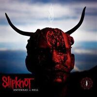 Slipknot - Antennas To Hell (Deluxe 2cd + DVD) Neue CD