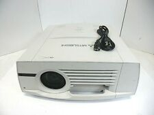 Mitsubishi LCD Projector Model FL7000U (Lamp Hours: 2720 H) 5000 LUMENS
