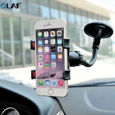 Olaf 360 Degree Rotating Car Windshield Support Universal Car Phone Holder Stand