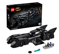 LEGO Batman Batmobile 1989 76139 NEW DC