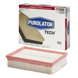 Air Filter Purolator TA45105