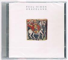 PAUL SIMON GRACELAND CD SIGILLATO!!!