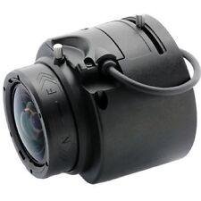 Samsung SNB-9000 Lente 4.1-9mm (2.2x) F1.6 Full HD 6MP Día y Noche Auto-Iris