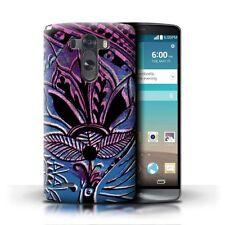 Étuis, housses et coques noire LG G3 pour téléphone mobile et assistant personnel (PDA) LG