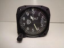 AEROSONICS ALTIMETER PRESSURE A35MA10L1 NEW