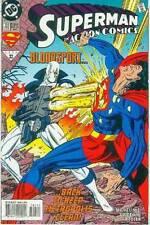Action Comics # 702 (Superman) (USA, 1994)
