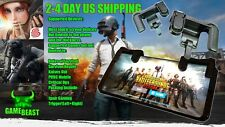 L1R1 Gaming Trigger Fire Button Smart Phone Mobile Shooter Controller Pubg V4.0