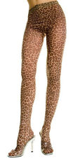 BELLISSIMA Collant Leopardo Animale Paper Leg Avenue 7271 Collant