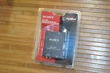 Sony XA-110IP Car Stereo Interface Adaptor for iPod SEALED NOS