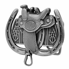 Crumrine Men's Cowboy and Western Belt Buckles