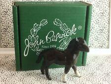 Lovely Beswick ''Shetland Foal'' Porcelain Figurine No 1034 USC RD8193