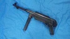 MP40 electric toy gun WWII reenactment cosplay Maschinenpistole mp 40  costume