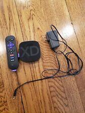 Roku 2 XD (2nd Generation) Media Streamer 3050X - Black