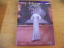 MINA GLI ANNI RAI 1968  N 4  DVD SIGILLATO  RARO  REPUBLICA-L'ESPRESSO