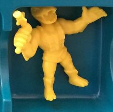 KOBRA KAHN YELLOW Super7 SERIES 2 SDCC 2016 MUSCLE Masters Of The Universe 2""