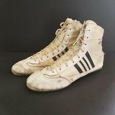 ASICS ONITSUKA TIGER WRESTLING Boxing  SHOES  VINTAGE 1960s 70s Mens 12