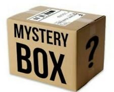Mystery/Surprise Box - Toys? Dvd's? Magic And Fun For KIDS! Boys/Girls All Ages!