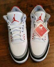 ff505f4af7b New Nike Air Jordan 3 Retro III Tinker Hatfield NRG Basketball Sneaker Size  10.5