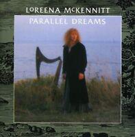 Loreena Mckennitt - Parallel Dreams [CD]