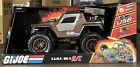Jada Toys: Hollywood Rides - G.I. Joe V.A.M.P. MK-II RC Jeep Vehicle 1:14 Scale