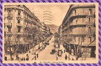 TOULON - Avenue colbert