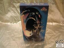 Pink Floyd - The Wall (VHS)