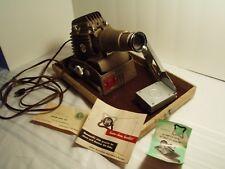 slide projector Gold E manumatic slide projector 35mm & bantam 828 slides