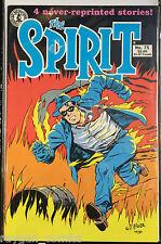 The Spirit #75 FN 1991 Reprints Free UK P&P Kitchen Sink Comics