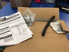 WEATHER GUARD 96901-3-01 Steel Swing Door Conversion Kit for Van Bulkheads