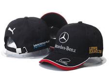 New Mercedes-Benz² Logo AMG Car Cap Sport Baseball Hat outdoor Adjustab A3