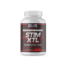 STIM XTL Fat Burner by Premium Sports / Weight Loss