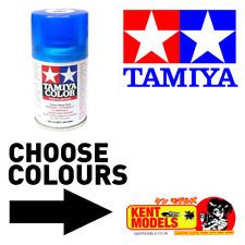 Tamiya TS Spray Paints For Model Making - Choose Colours LOTS