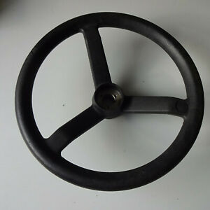Steering Wheel Replacement Part For Gansow CT 110