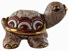 De Rosa Mini Turtle Figurine NEW in gift Box