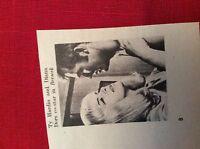 m76a ephemera 1967 film picture small berserk diana dors ty hardin