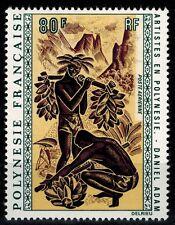 Polynésie timbre Poste Aérienne N° 68 neuf **