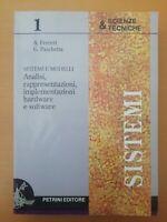 AA. VV 1997 PETRINI Sistemi E Modelli Analisi Rappresentazioni...