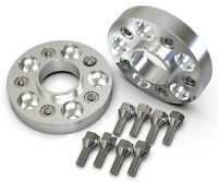 20MM 5x98 58.1MM HUBCENTRIC WHEEL SPACER KIT UK MADE LANCIA DELTA INTEGRALE