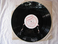 "1964 MICHELOB BEER RADIO AD SPOTS 12"" LP record ET63-17 VINTAGE D'ARCY"