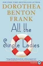 All the Single Ladies LP: A Novel-ExLibrary